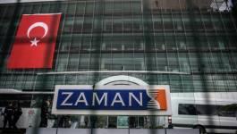 La justice turque lance des mandats d'arrêt contre 47 anciens employés du quotidien Zaman