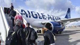 Aigle Azur : un préavis de grève pour samedi 27 août