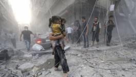 Moscou et Washington proches d'un accord sur la ville syrienne d'Alep