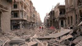 Alep : la dernière bataille pour les rebelles syriens ?