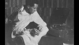 Jean El Mouhouv Amrouche, l'homme qui avait deux cœurs