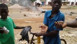 Il y aurait plusieurs morts dans une manifestation réprimée à Bamako