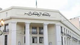 La Banque d'Algérie dément les prévisions de la Banque mondiale