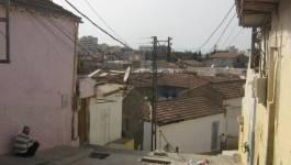 """Le vieux quartier des """"Douirette"""" de Blida menacé de disparition"""