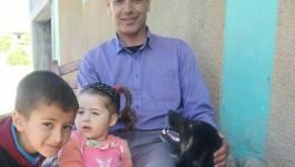 Front Line Defenders dénonce la condamnation du militant Slimane Bouhafs