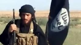 Daech annonce la mort de son porte-parole Abou Mohammed al-Adnani