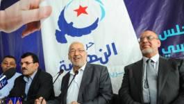 Les islamistes d'Ennahda émettent des réserves sur le gouvernement de Chahed