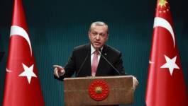 Turquie : d'un coup, l'autre !