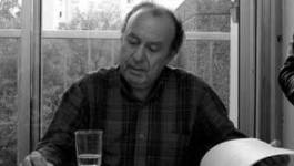 Décès de Nabile Farès : l'hommage des éditions Koukou