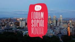 Forum social mondial : le Canada ferme ses portes à des représentants du Sud !