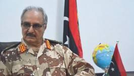 Libye: Six pays occidentaux demandent le retour des infrastructures pétrolières au GNA