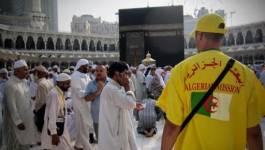 Un bus de hadjis algériens a pris feu à Médine