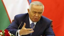Le dictateur de l'Ouzbékistan en réanimation après une hémorragie cérébrale