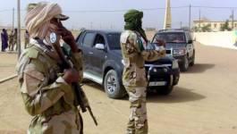 Combats meurtriers entre rébellion touareg et le Gatia autour de Kidal
