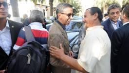 Abdelhak Layada et le déni de justice !