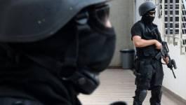 Une cellule de présumés terroristes démantelée au Maroc