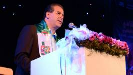 Ould Ali Lhadi persiste : rions, puisque Rio a été une réussite !