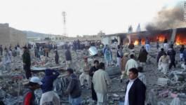 Pakistan : double attentat endeuille la corporation des avocats, au moins 70 morts