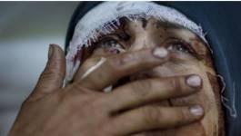 Dans l'horreur des prisons de Bachad Al Assad