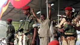 Tchad : un manifestant tué par balle à N'Djamena avant l'investiture de Déby