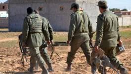 Trois soldats tués et six autres blessés durant une opération antiterroriste en Tunisie