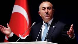 32 diplomates rappelés après le putsch raté ne sont pas rentrés en Turquie