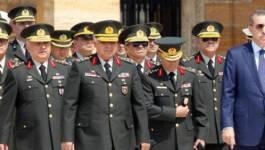 Un amiral turc en poste à l'OTAN demande l'asile aux Etats-Unis