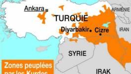 Turquie: sept morts dans un attentat près de Diyarbakir
