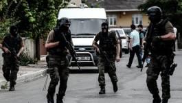 Une cinquantaine de morts dans l'attentat de Gaziantep en Turquie