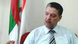 Revue générale des hôpitaux de la wilaya de Batna par le ministre de la Santé