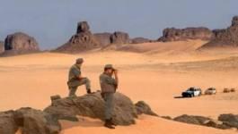 Des Libyens armés interceptés par l'ANP à Debdeb (In Amenas)