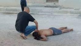Un homme tue son fils par accident à Batna
