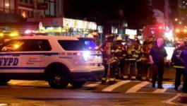 Bombe à New York: un Américain d'origine afghane suspecté