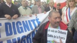 Une journée en l'honneur des chibanis samedi à Gennevilliers (France)