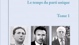 Saïd Chibane dissèque l'Algérie de Ben Bella à Bouteflika