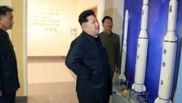 """La Corée du Nord procède à un """"puissant"""" essai nucléaire"""