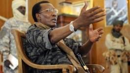 Idriss Déby fait arrêter Adoum Ousmane Ali, un colonel à la retraite à N'djamena
