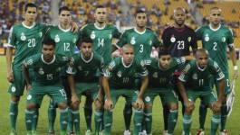 Coupe de la CAF : L'Algérie sera dans le pot 1 avec le Gabon