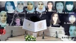 Il y a 19 ans, 12 enseignantes égorgées par un groupe armé à Sidi Bel Abbès