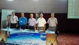 Election du 1er secrétaire fédéral du FFS dans la wilaya de Batna