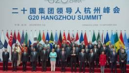 Un G20 aveugle dans un pays hors la loi