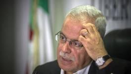 Crise au sein gouvernement : Hamid Grine dément tout !
