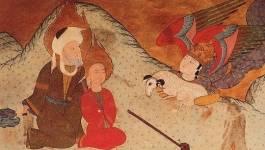 Le sacrifice abrahamique, un sacrifice Moloch ?