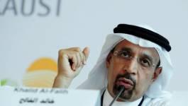 """Réunion de l'Opep à Alger : l'Arabie saoudite reste """"optimiste"""" sur une possible entente"""