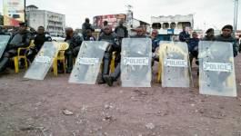 Répression et pillages en RD Congo : au moins 17 morts à Kinshasa