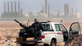 Les combats ont repris pour le contrôle du croissant pétrolier libyen
