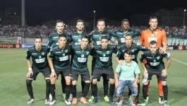 Le MO Bejaia en finale de la coupe de la CAF