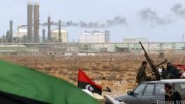 Les exportations de pétrole libyen en voie de reprise sur le marché