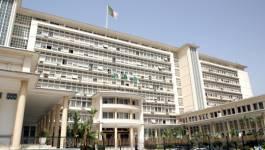 Quelle communication institutionnelle en Algérie ?