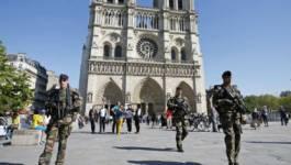 Arrestation d'un couple après la découverte d'une voiture suspecte à Paris